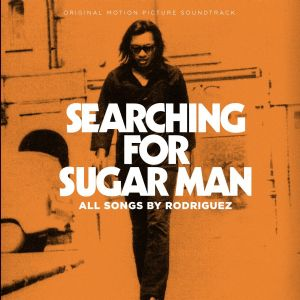 Rodriguez - Searching For Sugar Man vinyl (Limited Edition Soundtrack) [2012]